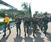Gabung di Divif 2 Kostrad? Long March Dulu 116 Km ke Gunung Arjuna