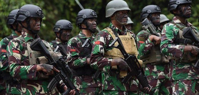Lagi, Aksi Gerombolan Separatis Papua Akibatkan Gugurnya Prajurit TNI