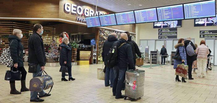 10 Hari Lagi, Rusia Akan Buka Kembali Penerbangan ke Vietnam, India, Finlandia, dan Qatar