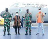 Gempa Majene-Mamuju, Prajurit dan Pelaratan TNI Sudah Tiba di Lokasi Kejadian