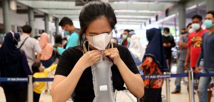 Segera Gunakan GeNose C-19, Angkasa Pura I Beri Kemudahan Penumpang di Tengah Pandemi Covid-19