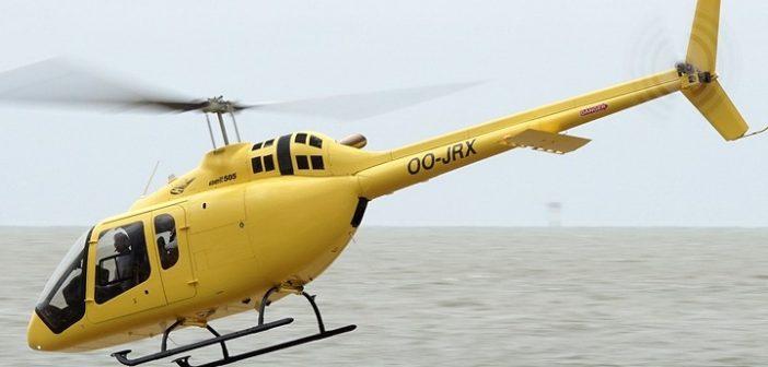 Terbang Perdana 2014, Bell Berhasil Jual 6 Lagi Helikopter Bell 505 untuk Militer Jamaika