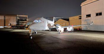 ACIA Aero Leasing Kirimkan 2 Pesawat ke Air Express Algeria