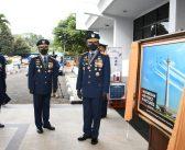 KSAU Luncurkan Buku Indonesian Air Force in Pictures, Mengemas Indahnya Indonesia dari Udara