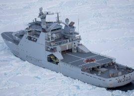 Selandia Baru Butuh Kapal Patroli Antartika, Apakah Anda Berminat Ikut Tender?