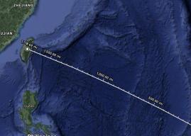 Ancaman Buat China, Rudal Hipersonik AS Ini Mampu Menjebol Targel Sejauh 2.775 Km
