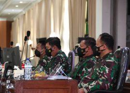 Selamat untuk 831 Calon Taruna-Taruni Akademi TNI yang Terpilih dalam Sidang Pantukhir Terpusat Hari Ini