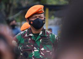 Keputusan Tegas, KSAU Copot Komandan Lanud Johanes Abraham Dimara dan Komandan Satpom