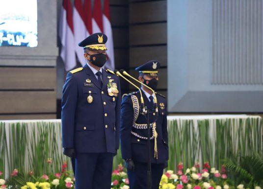 Teruskan Semangat Rela Berkorban Para Pendiri, Jadi Esensi Peringatan Hari Bakti TNI AU Ke-74
