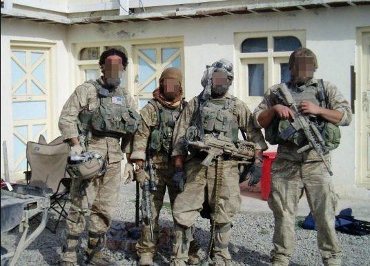 Kenali Apa Itu Tier One, Unit Spesial Paling Rahasia di Militer Amerika Serikat